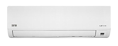 Ifb Iacs12ak2tc Split Ac (1 Ton, 2 Star Rating, White, Copper)