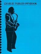 charlie-parker-omnibook-c-instruments-for-strumenti-in-docon-il-cifrato-degli-accordi