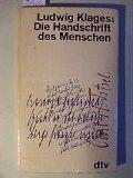 Die Handschrift des Menschen. Einf?hrung in die Psychologie der Handschrift. Graphologie