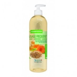 Cosmo Naturel Shampooing usage fréquent (500 ml)