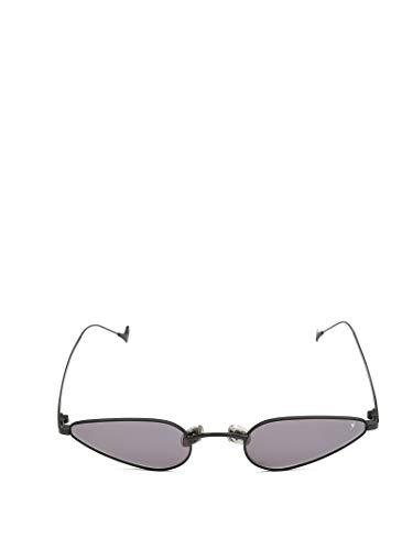 Eyepetizer luxury fashion donna veruschkac67 nero occhiali da sole | autunno inverno 19