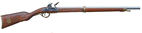 Deko Waffe Steinschlossgewehr Muskete Napoleon Bonaparte