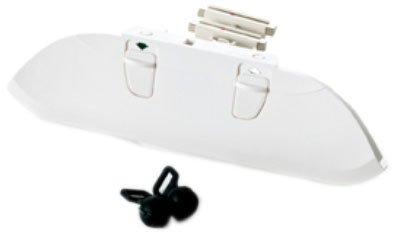 Savic Ersatzteil für magnetische Katzenklappe und Modell Upgradable, Weiß -