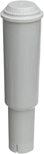 Jura 64553clearyl water-filter Kartusche, weiß 4 - Pack weiß