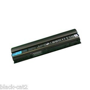Original Dell Akku Latitude E6230 E6330 E6430S Batterie NEU 65Wh 6 zellen TYPE RFJMW DP/N 0KFHT8 KFHT8 451-11980