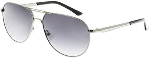 Guess Herren GF5006-6008B Sonnenbrille, Grau (Gris), 60