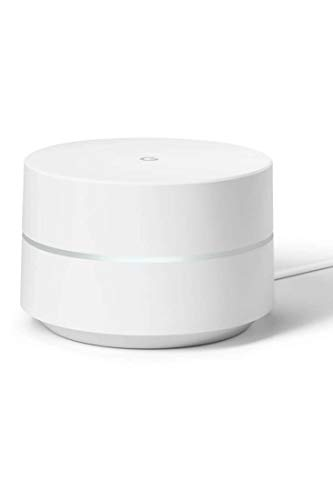 Google WiFi Routeur sans Fil Bluetooth Blanc