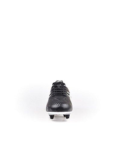 Chaussures de Foot Asics alfa T1St Noir