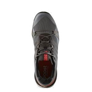 adidas Terrex Agravic, Zapatos de Senderismo para Hombre, Gris (Grigio