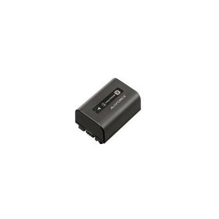 Original Sony NP-FV50 Lithium Akku Type V, 1030mAh für HDR-TG1, HDR-HC3, HDR-TG5 (Sony 1030)