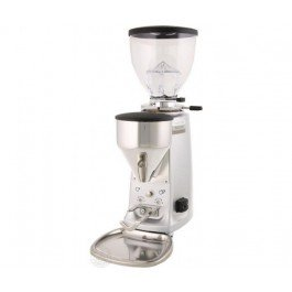 Mazzer Kaffeemühle mini elektronic B Alu poliert - Kaffeemühle Mini Elektrische