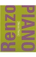 Renzo piano (Architectura y Diseno / Architecture and Design)