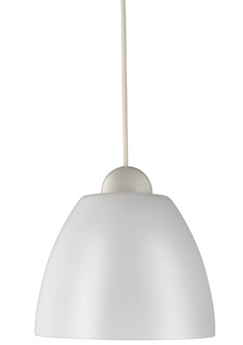 Philips York 24-Watt Pendant Light (White)