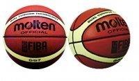 Molten Official FIBA Approved BGG7 Für Herren & BGG6 Für Damen Spieler...