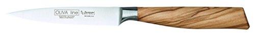 Burgvogel Spickmesser Olivia Line (4 Zoll = 10 cm), 6910.926.10.0