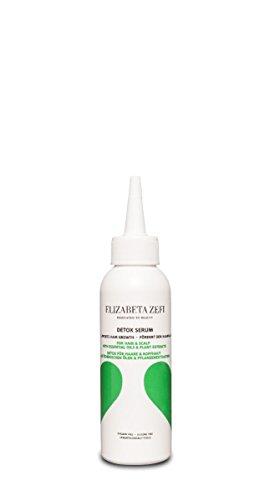 ELIZABETA ZEFI - Detox Serum - Haarwachstumsfördernde Pflege* - Mehr Haarwuchs anregen