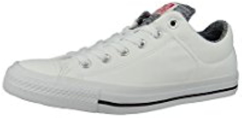 Converse CT AS High Street Ox Sneaker Turnschuhe Schuhe Unisex