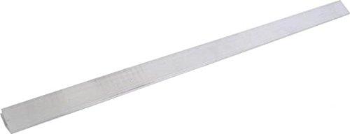 Alukante 50cm für Polycarbonatschneeschieber