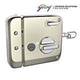 Godrej XL+ Tribolt 1CK Main Door Lock