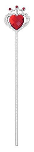 Sofias Closet Baguette magique de princesse avec extrémité en strasse - - Taille unique