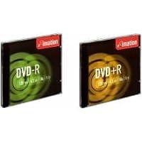 DVD+R 16x 4.7Gb (10)
