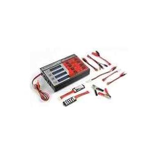Robitronic Expert LD-45 12V Ladegerät R01006