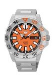 Best Seiko Dive Watches - Seiko-SRP 483-5 Sports Men's Automatic Watch Analogue Dial Review