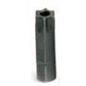Super-torx Bit Socket (T50x 5/40,6cm Ersatz Tamper Proof Torx Bit)