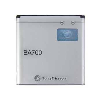 Sony Ersatz-akku (Sony Ericsson BA700 Akku für Xperia Neo/Ray/Pro)