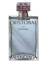 Balenciaga Cristobal Soothing After Shave Balm for Men, 3.33 Ounce by Balenciaga