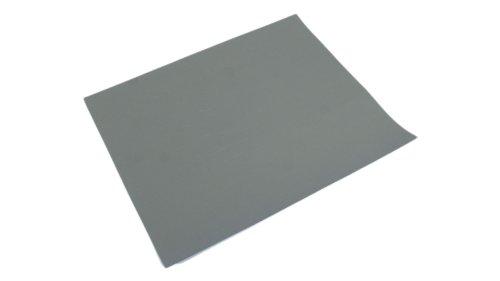 """Preisvergleich Produktbild MP Wasserfestes Schleifpapier """"New Edition"""" P1200 (230x280mm) 1 Stück"""