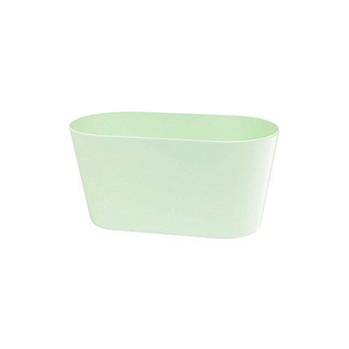 vaso-fioriera-per-piante-vulcano-di-formplastic-ovale-altezza-11-cm-colore-verde-menta