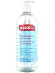 assanis-gel-antibacterien-980-ml