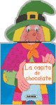 La casita de chocolate/ The Little Chocolate House (Cuentos Sorpresa/ Surprise Stories)