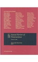 Annual Review of Neuroscience 2008 -