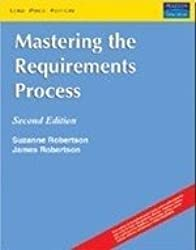 Mastering the Requirements Process (Livre en allemand)