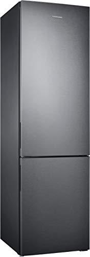 Samsung RL37J5049B1 Kühlgefrierkombination/A+++ / 201 cm / 173 kWh/Jahr / 267 L Kühlteil / 98 L Gefrierteil/Total No Frost/schwarz