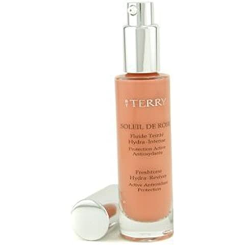 BY TERRY Clarte De Rose Firming Radiant-Lift Eye Serum, 15 ml by BY TERRY Clarte De Rose