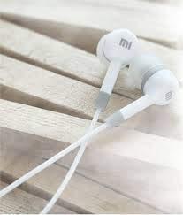 Mi og in-Ear Wired Headphone with 3.5 mm Jack and in-line Mic Compatible for Mi A1, Mi A2, Mi 4, Mi5, Mi Mix 2, Mi Max 2, Xiaomi Poco F1, Redmi Note 5, Redmi Note 5 Pro with mic Image 7