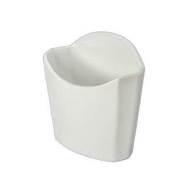 BIA Cordon Bleu Blanc porcelaine 226,8 gram Sucrier couvert ou crème Pichet...