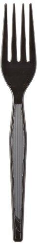 plastic-cutlery-heavyweight-forks-black-1000-carton