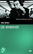 Bild von Das Appartement, 1 DVD, deutsche u. englische Version