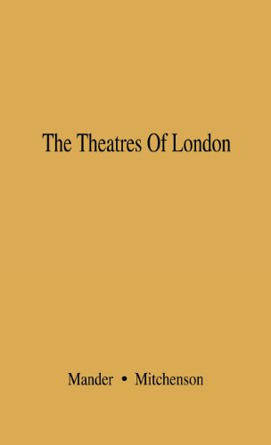 The Theatres of London