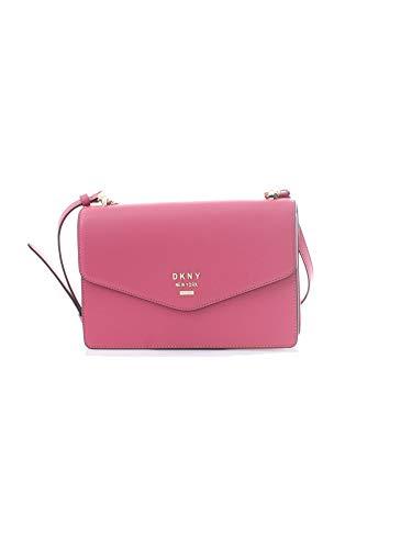 DKNY Whitney Sac porté épaule Pink
