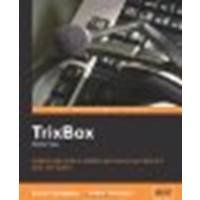 TrixBox Made Easy: A step-by-step guide to installing and running your home and office VoIP system by Garrison, Kerry, Dempster, Barrie (2006) Paperback