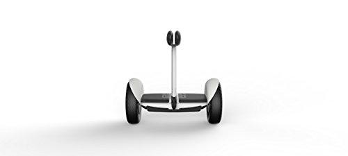 Ninebot by Segway Personal Minilite Hoverboard Gyro Unisex Erwachsene, Weiß - 5