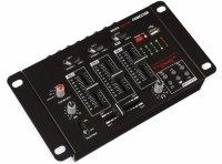 Fonestar SM-506U - Mezclador USB/MP3