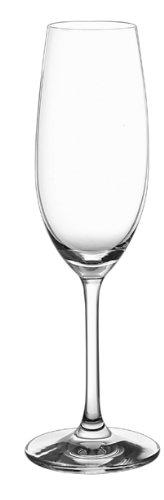 Schott Zwiesel 7544324 Ivento Coffret de 6 Flûtes à Champagne Cristal Transparent 23 cl
