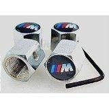 4tapones-de-vlvula-con-antirrobo-logo-bmw-serie-m