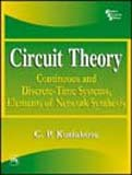 Circuit Theory: Continuous and Discrete - Time Systems, Elements of Network Synthesis